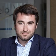 Axel Mouquet, Directeur Business Development, Webhelp Payment Services
