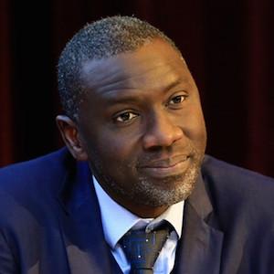 Abdou Samb, Président-Fondateur, FRS
