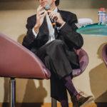 Patrick Hoffstetter (eg10) - Les Enjeux Innovation B2B 2016 Crédit photo : Guillermo Gomez