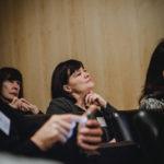 Claire Vesque (Fevad) - Les Enjeux Innovation B2B 2016 Crédit photo : Guillermo Gomez