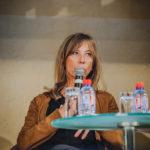 Nathalie Chapusot (Raja) - Les Enjeux Innovation B2B 2016 Crédit photo : Guillermo Gomez
