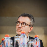 Marc Gigon (Total Marketing & Services) - Les Enjeux Innovation B2B 2016 Crédit photo : Guillermo Gomez