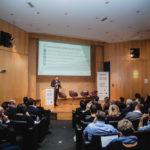 Axel Mouquet (Webhelp Payment Services) - Les Enjeux Innovation B2B 2016 Crédit photo : Guillermo Gomez
