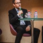 Antoine Revillon (IPH Group) - Les Enjeux Innovation B2B 2016 Crédit photo : Guillermo Gomez