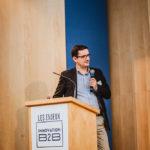 Stéphane Loire (Next Content) - Les Enjeux Innovation B2B 2016 Crédit photo : Guillermo Gomez