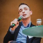 Steve Campioni (Mabéo) - Les Enjeux Innovation B2B 2016 Crédit photo : Guillermo Gomez