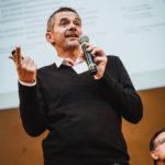 Laurent Censier (Stokkly) - Les Enjeux Innovation B2B 2016 Crédit photo : Guillermo Gomez