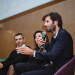 Samuel Cohen (France Barter) - Les Enjeux Innovation B2B 2016Crédit photo : Guillermo Gomez