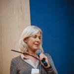 Stéphanie Wailliez (Niouzeo) - Les Enjeux Innovation B2B 2016 Crédit photo : Guillermo Gomez