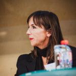 Emmanuelle Servaye (Sungard AS) - Les Enjeux Innovation B2B 2016 Crédit photo : Guillermo Gomez