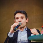 Marc Gendron (EDF) - Les Enjeux Innovation B2B 2016 Crédit photo : Guillermo Gomez