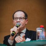 Tahar Melliti (Alliance pour l'Industrie du futur) - Les Enjeux Innovation B2B 2016 Crédit photo : Guillermo Gomez