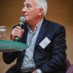 Yvon Charles (Otelo) - Les Enjeux Innovation B2B 2016 Crédit photo : Guillermo Gomez
