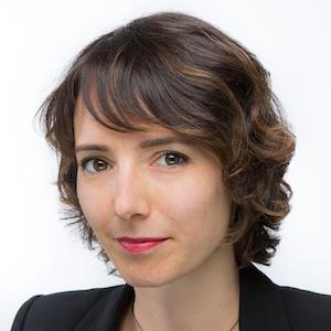 Portrait Laure