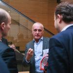 Hervé Milcent (Lyreco)  - Les Enjeux Innovation B2B 2017 Crédit photo : Guillermo Gomez