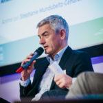Nicolas Potier (Groupe Bruneau) - Les Enjeux Innovation B2B 2018 Crédit photo : Guillermo Gomez
