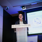 Patrick Séguéla (Synapse Développement) - Les Enjeux Innovation B2B 2018 Crédit photo : Guillermo Gomez